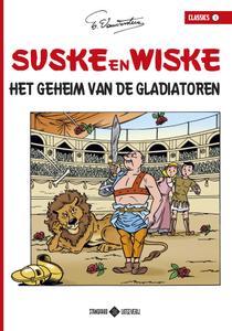 Suske En Wiske Classics - 11 - De Wolkeneters
