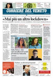 Corriere del Veneto Vicenza e Bassano – 23 aprile 2020