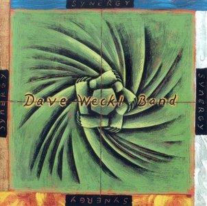 Dave Weckl Band - Synergy (1999) {Stretch}