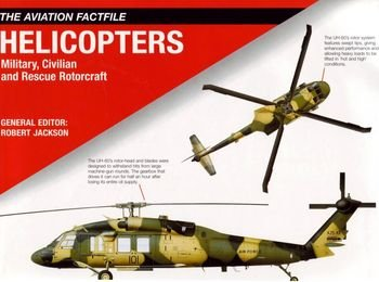 The Aviation Factfile: Helicopters