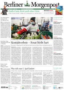 Berliner Morgenpost – 31. März 2020