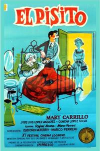 The Little Apartment (1958) El pisito