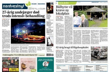 Nordvestnyt Holbæk Odsherred – 23. januar 2018
