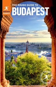 The Rough Guide to Budapest (Rough Guides), 7th Edition