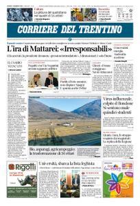 Corriere del Trentino – 13 febbraio 2020
