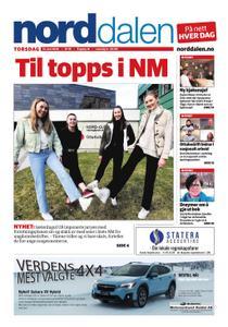 Norddalen – 14. mai 2020