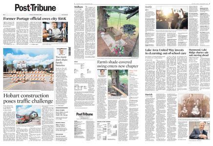 Post-Tribune – September 01, 2020