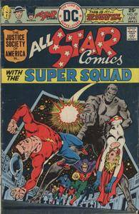 All Star Comics 059