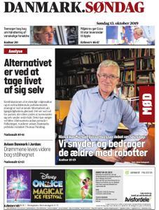 JydskeVestkysten Varde – 13. oktober 2019