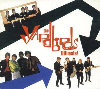 The Yardbirds - Ultimate! (2001)