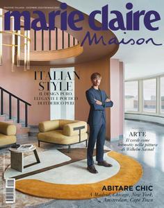 Marie Claire Maison Italia – dicembre 2020
