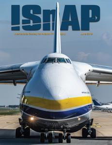 ISnAP Magazine - June 2019