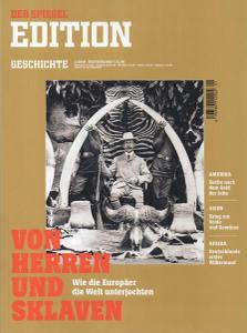 Der Spiegel Geschichte - Nr.1 2019