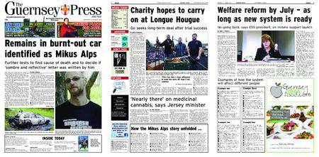 The Guernsey Press – 24 January 2018