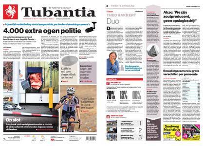 Tubantia - Enschede – 05 september 2017