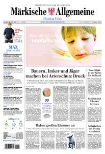 Märkische Allgemeine Fläming Echo - 26. März 2019