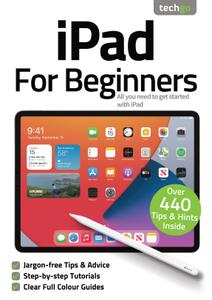 iPad For Beginners – 14 August 2021