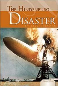 Hindenburg Disaster (Essential Events) [Repost]
