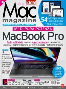 Mac Magazine N.134 - Marzo 2020