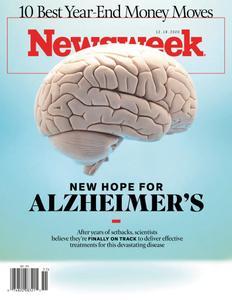 Newsweek USA - December 18, 2020