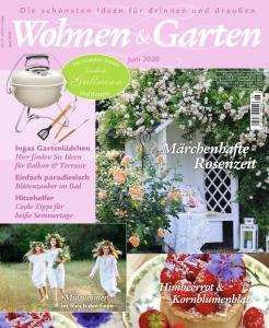 Wohnen & Garten - Juni 2020