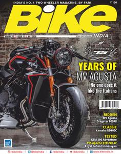 Bike India - July 2020