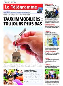 Le Télégramme Guingamp – 04 mai 2019
