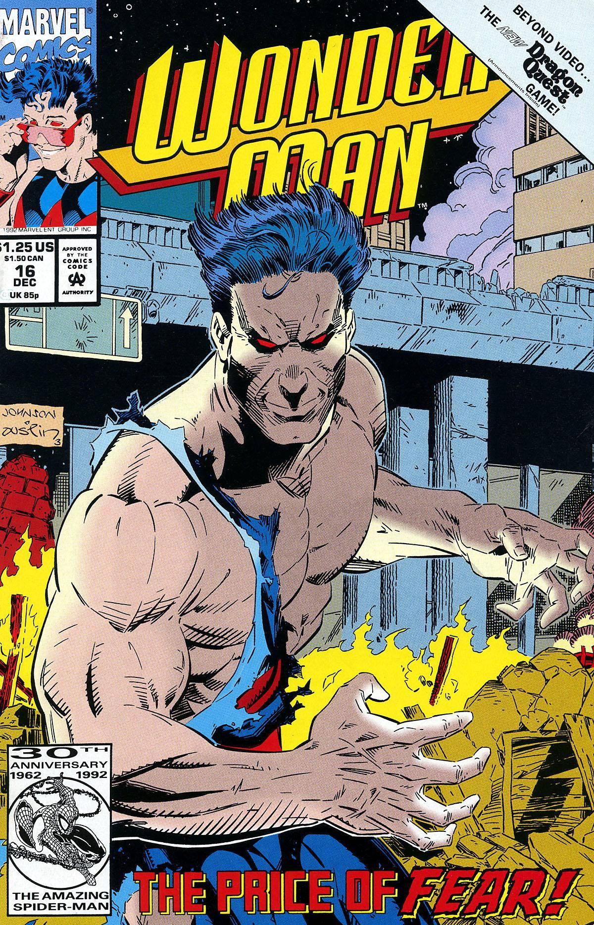 Wonder Man v1 016 1992