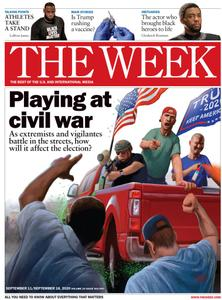 The Week USA - September 19, 2020
