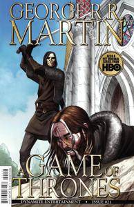 George R R Martins A Game Of Thrones 21 2014