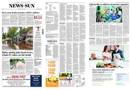 Lake County News-Sun – May 29, 2019