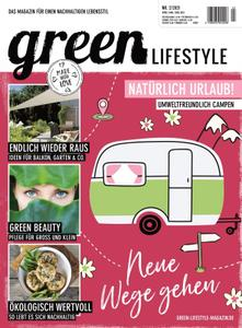 greenLIFESTYLE – 14 April 2021