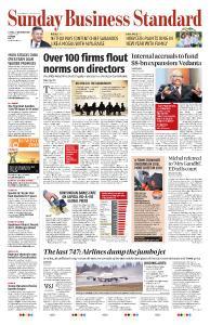 Business Standard - December 30, 2018