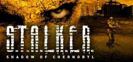 S.T.A.L.K.E.R.: Shadow of Chernobyl (2007)