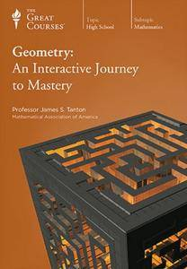 TTC Video - Geometry: An Interactive Journey to Mastery [Reduced]