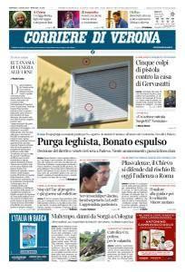 Corriere di Verona - 17 Luglio 2018