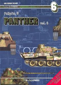 PzKpfw. V Panther vol.6 (TankPower 6)