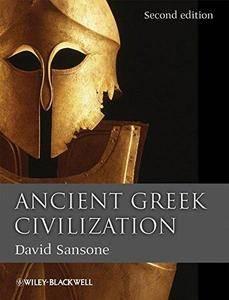 Ancient Greek Civilization, 2nd Edition