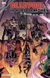 Deadpool  The Mercs For Money 010 2017 Digital Zone-Empire