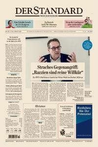 Der Standard – 17. August 2019