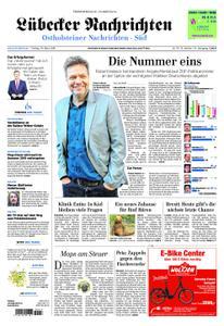 Lübecker Nachrichten Ostholstein Süd - 29. März 2019