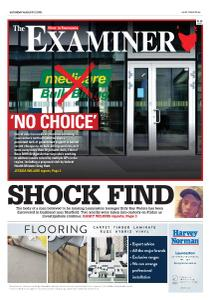 The Examiner - August 17, 2019