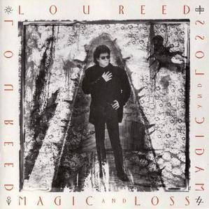 Lou Reed - Magic And Loss (1992)