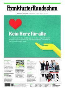 Frankfurter Rundschau Main-Taunus - 26. Januar 2018
