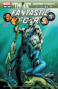 Fantastic Four 585 2011 digital Minutemen-InnerDemons