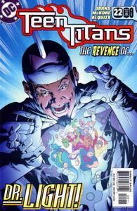 Teen Titans 022
