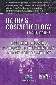 Cosmetic industry approaches to epigenetics and molecular biology : molecular cell biology, microRNAs, epigenetics of skin agin