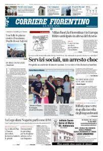 Corriere Fiorentino La Toscana - 28 Giugno 2018