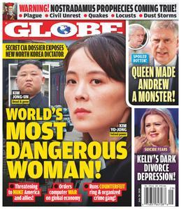 Globe – July 20, 2020
