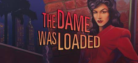 The Dame Was Loaded (1996)